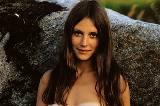 Playmate of the Month November 1972 - Lenna Sjööblom