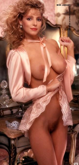 Stacy Leigh Arthur naked pics