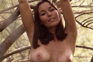 Sally Sheffield naked pics