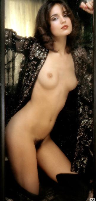 Sylvie Garant sexy pictures