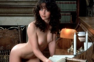 Vicki McCarty nude pictures