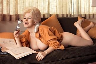 June Cochran hot pics