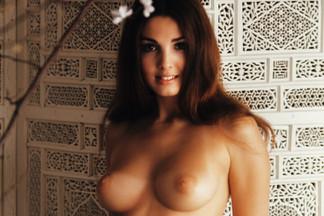 Linda Forsythe naked pictures