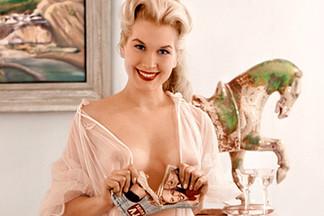 Marian Stafford nude photos