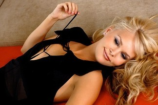 Athena Lundberg playboy