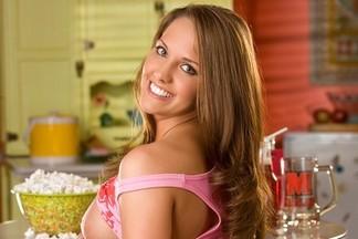 Jennifer Lynn (coed) playboy