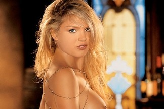 Vanessa Hoelsher playboy