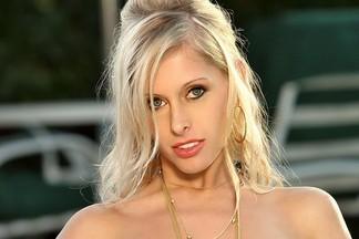 Laura Marie playboy