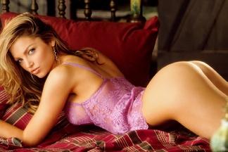 Tamara Witmer playboy