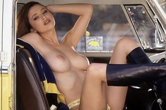 Brooke Berry sexy pics