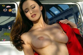 Brooke Berry nude pictures