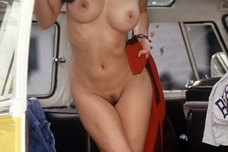 Brooke Berry playboy