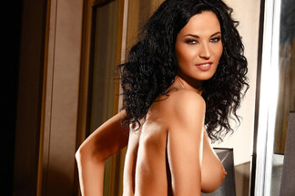 Jazmin Andrea Toth sexy photos