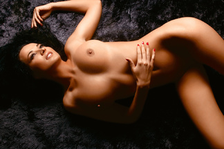 Jazmin Andrea Toth naked pictures