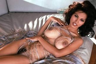 Karin Taylor playboy