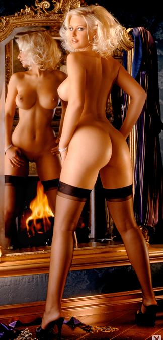 Anka Romensky hot pics