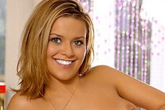 Lauren Albrecht playboy