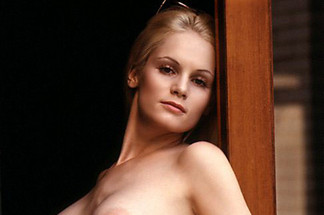 Vicki Peters playboy