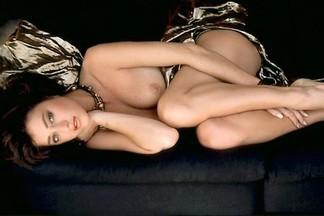 Ava Fabian playboy
