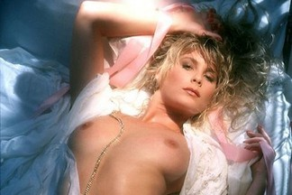 Kymberly Paige naked photos
