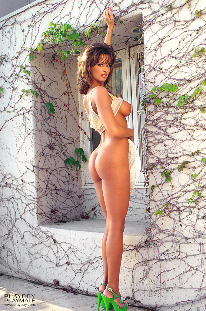 Hot Nude Playmate 97