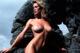 Playmate of the Month August 1980 - Victoria Cooke