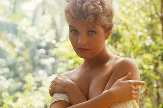 Marianne Gaba hot pictures