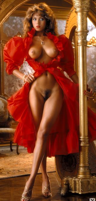 Lonny Chin nude photos