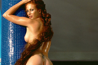 porn Angie everhart