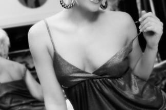 Felicia Taylor nude photos