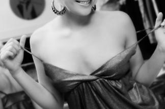 Felicia Taylor naked photos
