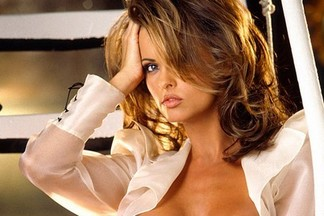 Karen McDougal hot photos