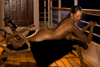 Garcelle Beauvais-Nilon naked pictures