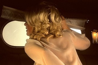 Lillian Müller naked pics