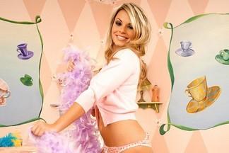 Courtney Rachel Culkin playboy