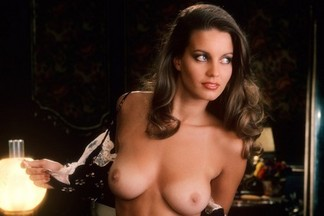 Playmate of the Month September 1980 - Lisa Welch