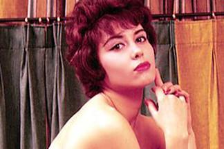 Nancy Crawford nude pics
