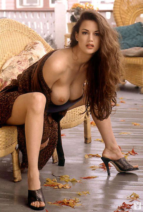 playmate of the month november 1998 - tiffany taylor - playmates