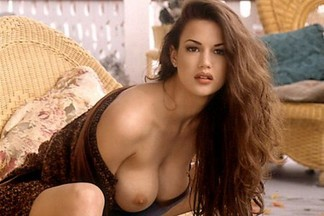 Tiffany Taylor hot pictures