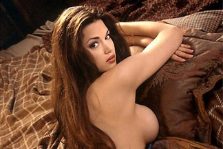 Tiffany Taylor nude photos