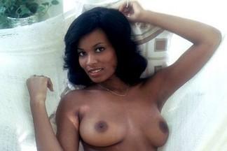 Julie Woodson playboy