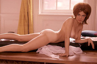 Christa Speck nude pictures
