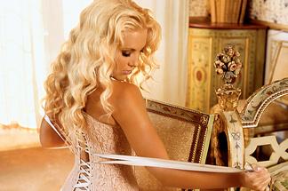 Mercedes McNab sexy photos
