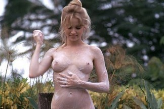 Cyndi Wood nude pictures