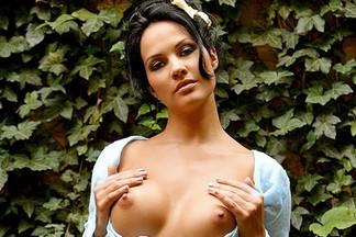 Tiffany Fallon nude pictures