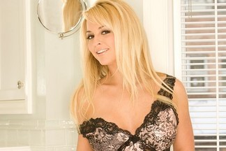 Heather Rene Smith playboy