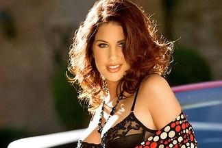 Giuliana Marino playboy