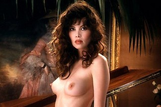 Fawna MacLaren nude photos