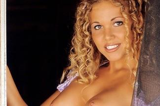 Heather Spytek playboy