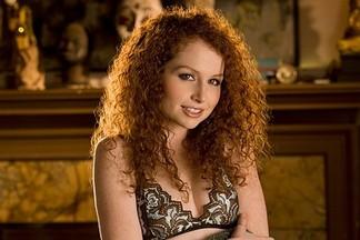 Scarlett Keegan naked pics